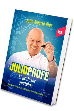 Julio Profe Mi libro